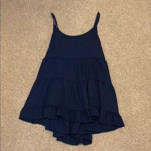 Blue Brandy Melville Dress